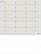 Теплый пол RiM Medium - 140Вт/0.85м2 (Рим Медиум)