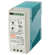 Блок питания с функцией ИБП  Аккумуляторная батарея12В 1 А ч.