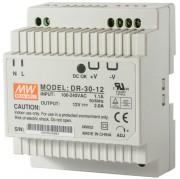 Блок питания блока управления  Без подключения аккумулятора12В 15Вт.